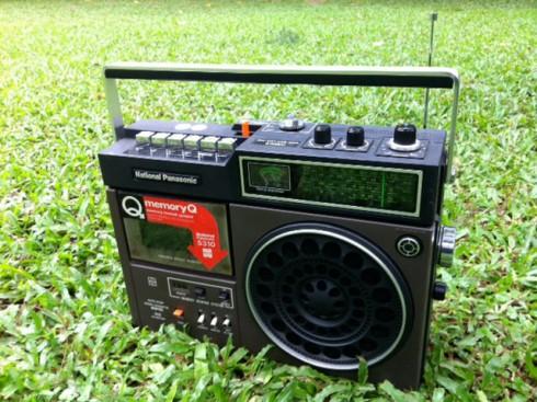 !RadioTape-National-Panasonic-(SOLD)