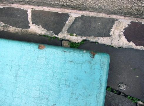 koper hijau kuno 00826 sold garasi opa