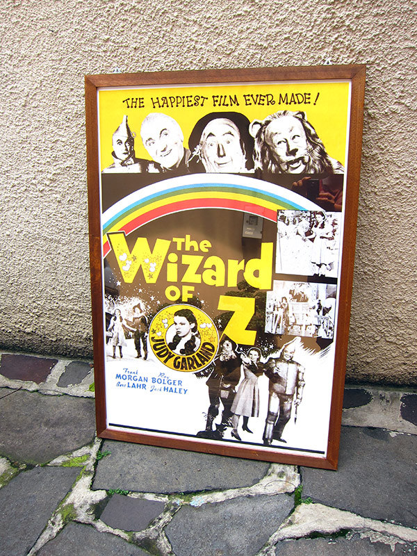 PosterWizardOfOz1