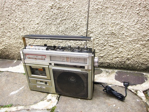 RadioTapeJVC1