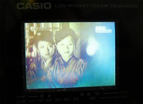 CasioPocketTV7
