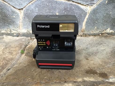 PolaroidTalkingCamera1