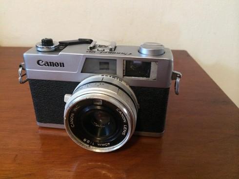 Canonet-1