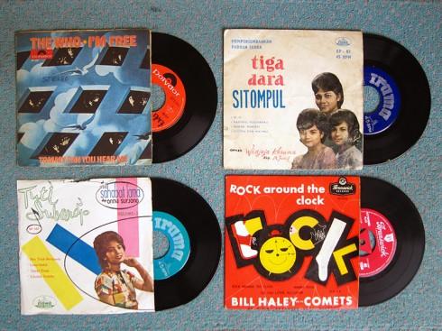 Vinyl_Lot24_7inch