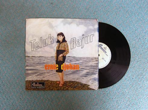 Vinyl_Lot24_ErnieDjohan_TelukBajur