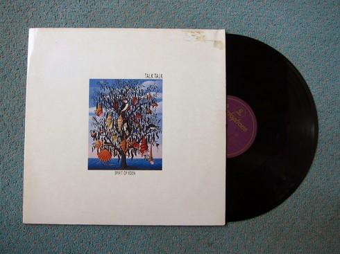 Vinyl_Lot24_TalkTalk_SpiritOfEden
