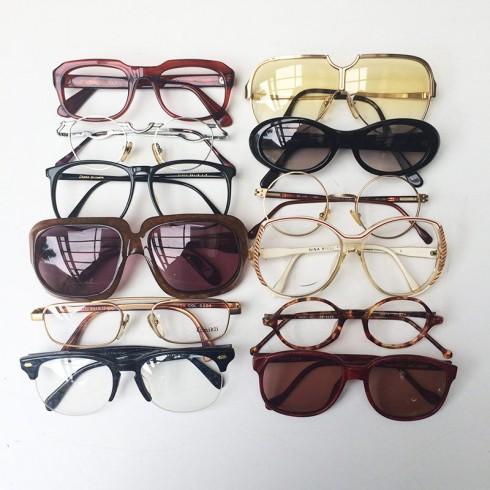 KacamataVintageLot126
