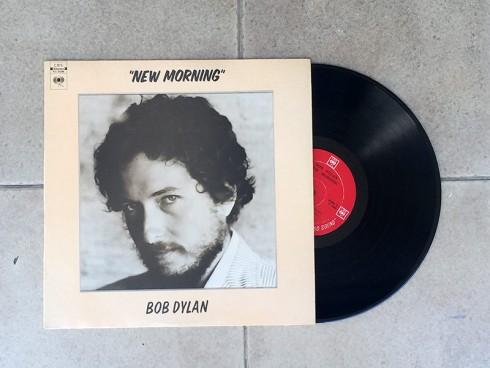 Vinyl_BobDylan_NewMorning