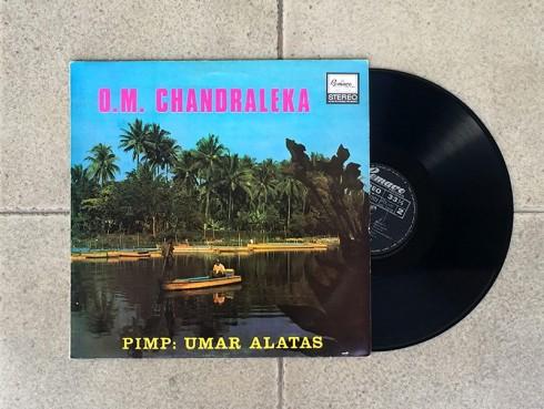 Vinyl_OM_Chandraleka