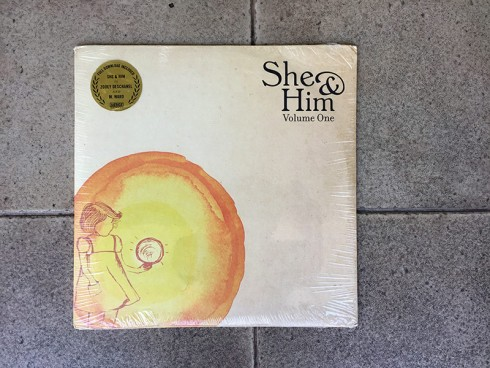 Vinyl_SheAndHim_VolumeOne