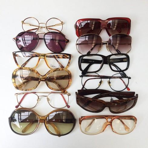 KacamataVintageLot132