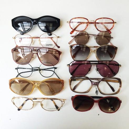 KacamataVintageLot133