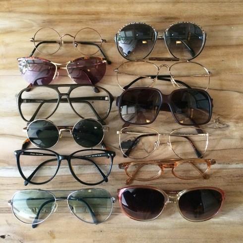 KacamataVintageLot135