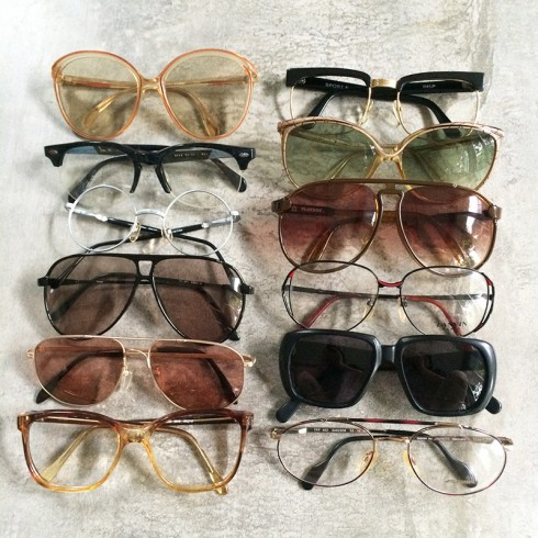 KacamataVintageLot140